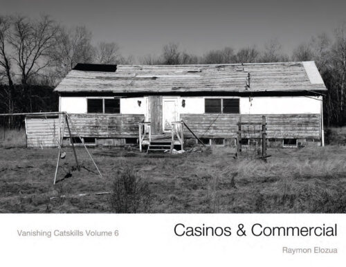 Casinos and Commercial Vanishing Catskills vol 6 by Raymon Elozua