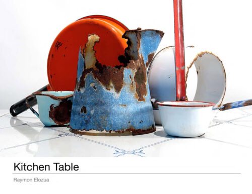 Kitchen Table by Raymon Elozua