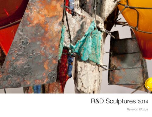 R&D by Raymon Elozua