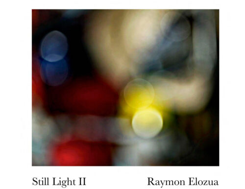 Still Light II by Raymon Elozua