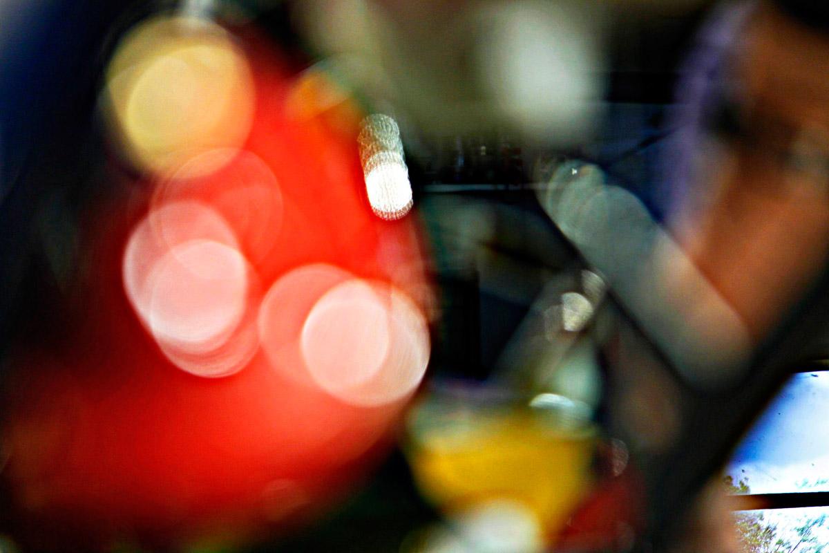"""Still Light II: Canon Blur_0487*P, Archival Digital Print, 17"""" x 22,"""" 2009"""