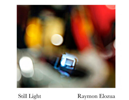 Still Light by Raymon Elozua